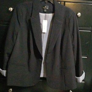 Womens blazer/jacket
